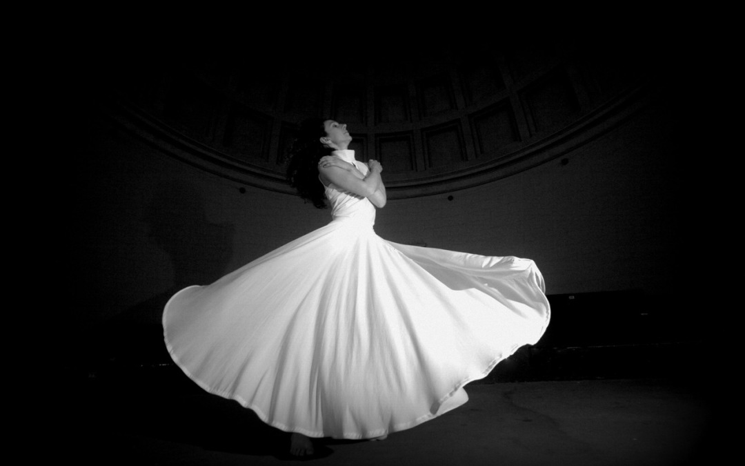 Discover the Power of Whirling-Alchemy Spinning Workshop in Sebastopol